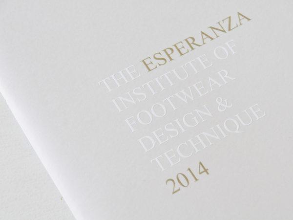 エスペランサ靴学院2014