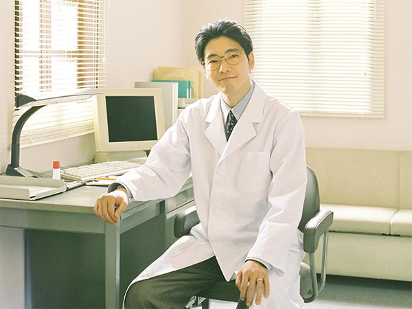 NHK土曜ドラマ「心の傷を癒すということ」